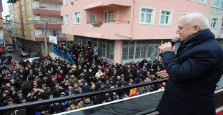 Bursa'da değişimin başladığı gün 31 Mart olacak