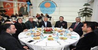 Başkan Kocamaz: ?Türk?ün Başı Her Zaman Dik Olmuştur?