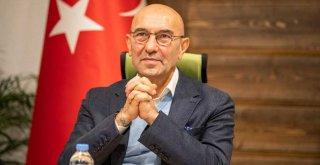 Başkan Tunç Soyer : 'Krize dirençli kentler yaratmak için kültür ve eğitim önemli'