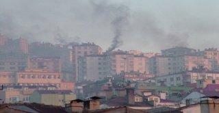 Büyükşehir, Isınmadan Kaynaklı Hava Kirliliğine Dikkat Çekiyor