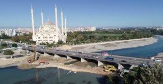 Girne Köprüsü'nün Genişliği İki Katına Çıkıyor