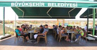 Yaz Okulu'ndan Tatil Gezisi
