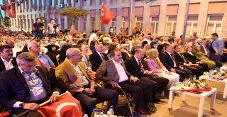 Balıkesir'de  Demokrasi Nöbeti