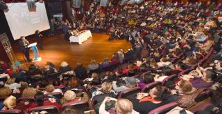 Kadınların Seçme ve Seçilme Hakkının 82'inci Yılı Paneli!