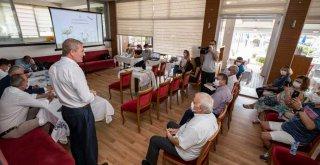 """Mavişehir'deki taşkınlar """"Kıyı Rehabilitasyon"""" projesiyle önlenecek"""