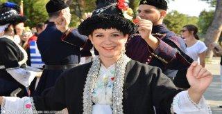 Balkanlar İzmir'de buluşuyor