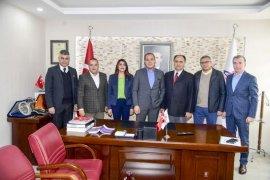 Türkiye, Nisan'da Adana'da Buluşacak