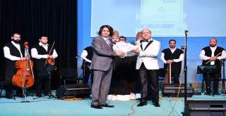 Balıkesir'de Şeb-i Arus Tasavvuf Musiki Konseri