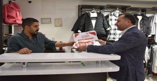 Balıkesir'den 'Enflasyonla Topyekûn Mücadele Programı' na destek