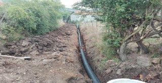 BASKİ Genel Müdürlüğü İçme Suyu ve Kanalizasyon Dairesi Başkanlığı bünyesinde merkez ve kırsal mahallelerde BASKİ ekipleri çalışmalarını tüm hızıyla sürdürüyor.