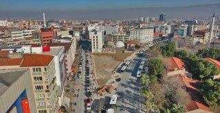 Yıllanmış sorunlar Büyükşehir ile çözüme kavuşuyor