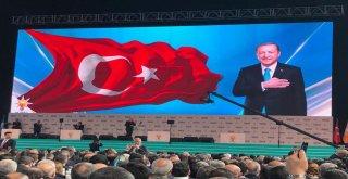 Başkan Çelik Aday Tanıtım Toplantısına Katıldı