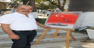 """MUDANYA'DA ZAFER BAYRAMI'NA ÖZEL """"ATATÜRK"""" TEMALI SERGİ"""