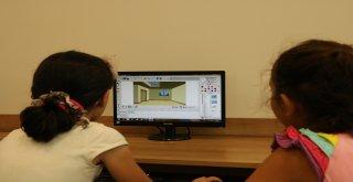 Akyazı SGM'de bin 201 öğrenci eğitimlere katılıyor