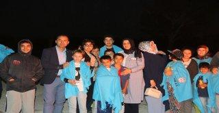 Büyükşehir'den Sevgi Kampı