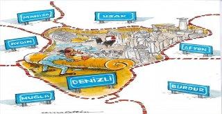 Büyükşehir Karikatür Yarışması sonuçları açıklandı