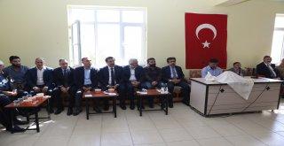 Şehit Deryan Aktert için mevlit okutuldu