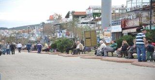 Mudanya Belediyesi'nden kaçak ve ruhsatsız yapılara geçit yok