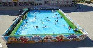 'Mahalleme Havuz Geldi Proje...