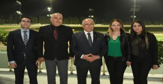 Büyükşehir Belediye Başkanlığı Koşusu'nu Duquan Kazandı