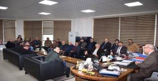 Çorlu Cem Vakfı'ndan Başkan Kadir Albayrak'a Ziyaret
