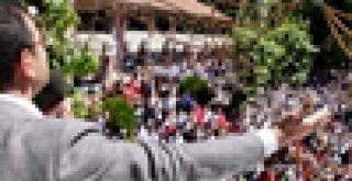 İMAMOĞLU, MALATYA'DA DA 'BETON KANAL' MESAJI VERDİ