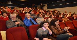 Ödüllü film Taksim Hold'em Nilüfer'de izleyici ile buluştu