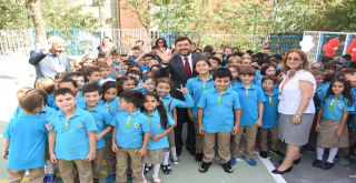 2017-2018 Eğitim-Öğretim Yılı Başladı!