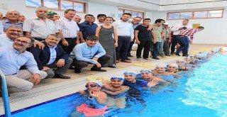 Elmalılı Muhammed Hamdi Yazır Kültür Merkezi törenle açıldı