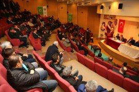Bozbey : Hedefimiz Bursa'yı tarımda bölge lideri yapmak