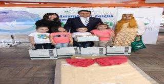 Osmangazide Çevreci Okullar Ödüllendirildi