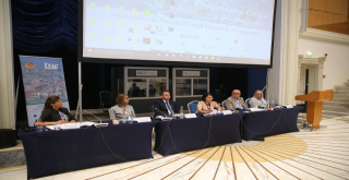 Beşiktaş Belediyesi, 10. Uluslararası Yerel Kalkınma Forumu...