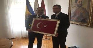 Adana ve Debrecen kardeş şehir oldu
