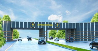 Alipınar Köprüsü yenileniyor