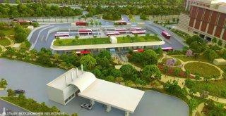 İzmir Büyükşehir'den Üçkuyular'a çok yakışacak proje