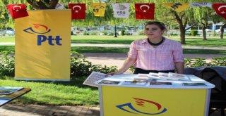 MUTLU KAFE ÇALIŞANLARI BAYRAM TEBRİK KARTINI TERCİH ETTİ
