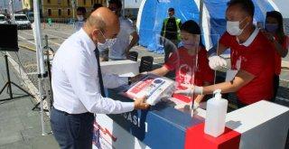 Başkan Soyer 9 Eylül Yarı Maratonu'nda koşacak