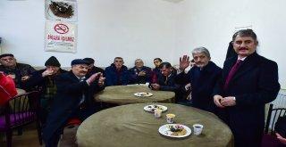 BAŞKAN TUNA'DA PURSAKLAR'DA