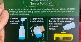 İzmir'de doğayla uyumlu tarımsal üretim artacak