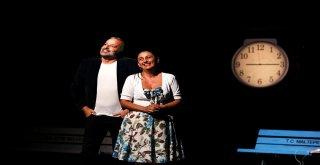 Maltepe'de tiyatro festivali coşkusu