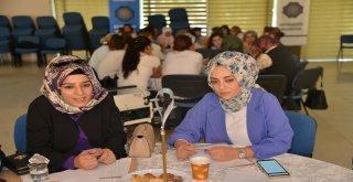 'Diyarbakır'da Kadın Olmak' çalıştayı başladı
