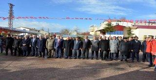 Başkan Kocamaz: ?Torosların Zirvesinde Bir Kartal Yuvası; Arslanköy?