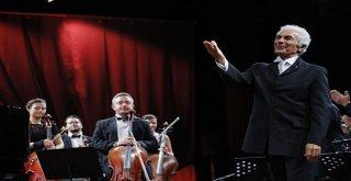 Fahir Atakoğlu'ndan Antalya'ya özel beste sözü!