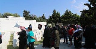 Binlerce Arnavutköylü Çanakkale'de