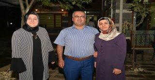 Görme engelli kadınlarla istişare toplantısı düzenlendi