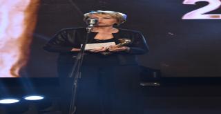 22. Sadri Alışık Tiyatro ve Sinema Oyuncu Ödülleri!