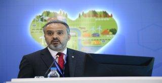 Bursa'nın hedefi 'Sağlıklı Şehir'