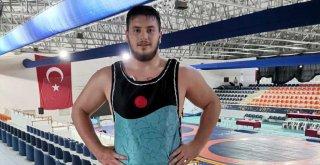Büyükşehir'in Sporcusu Türkiye'yi Temsil Edecek