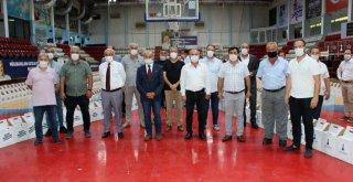 İzmir Büyükşehir Belediyesi'nden amatörlere can suyu