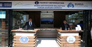 Turizm'de tanıtım atağı